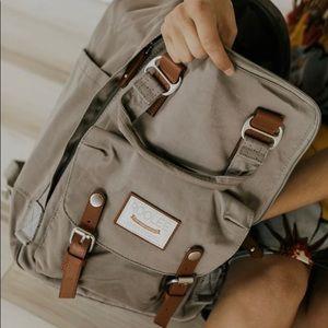 Roolee Barcelona backpack